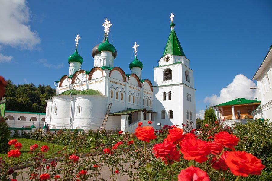 Monastère Petcherski