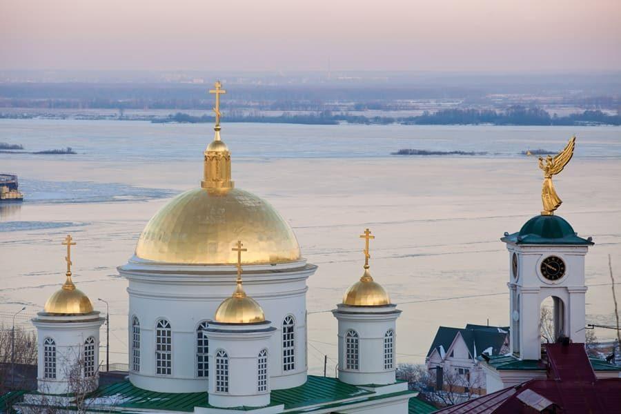 Monastère de l'Annonciation