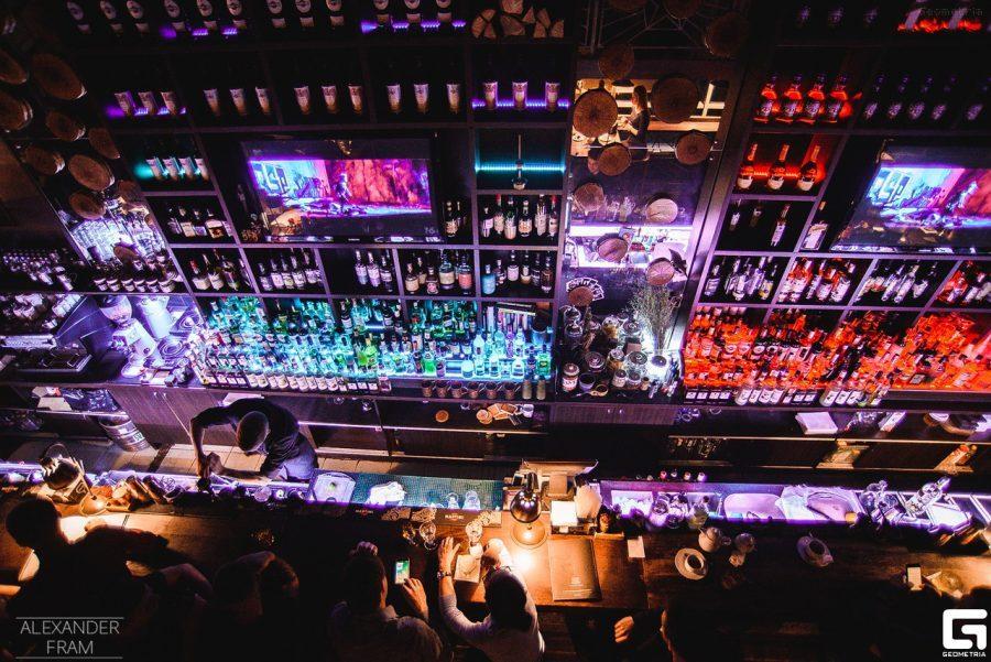 BerЁzka Bar