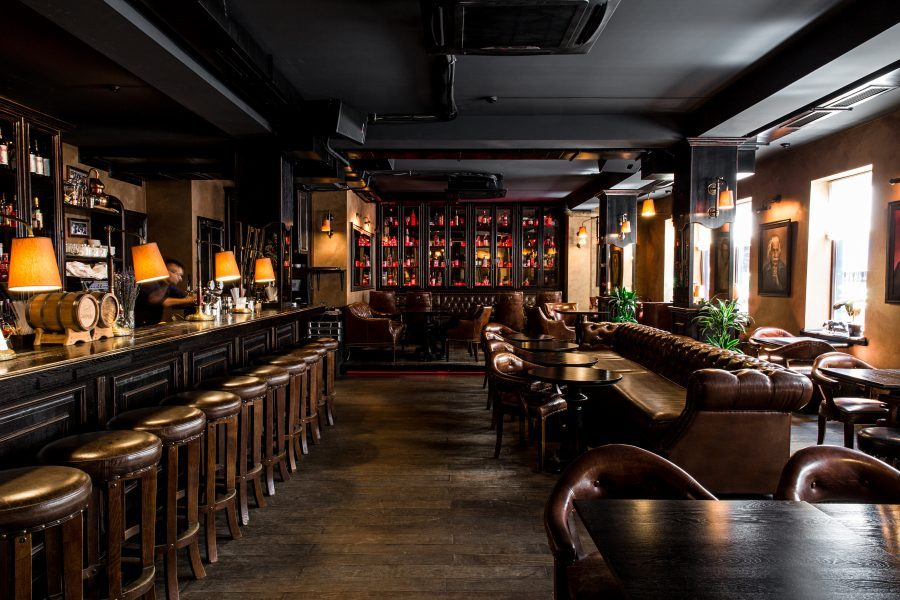 Franky Bar