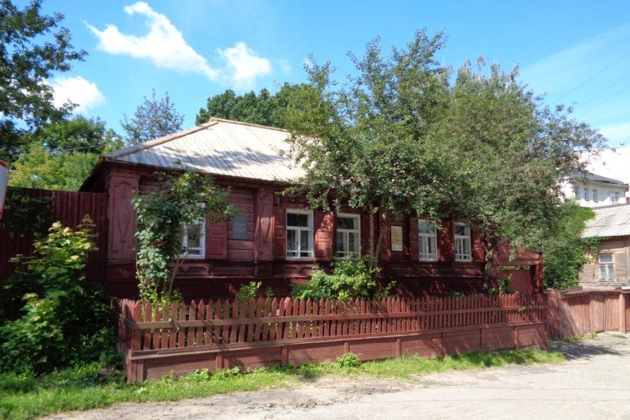 Kashirin House